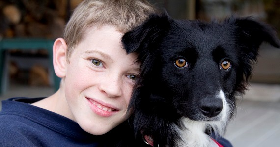 A Guide on Helping a Child Deal With the Death of a Pet