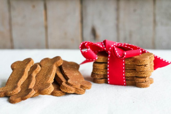 Christmas Biscuits Recipe