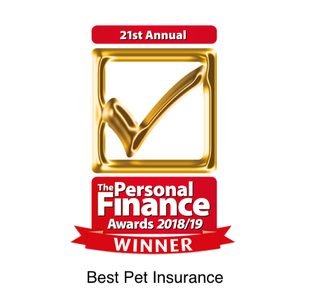 Personal Finance Awards 2018/19
