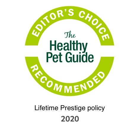 Healthy pet guide