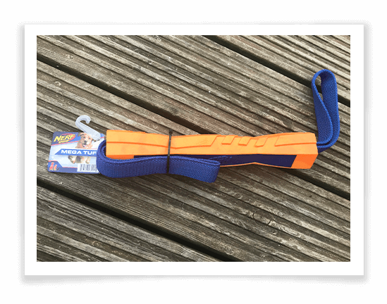 Nerf Mega Tuff Competition Stick Product Review